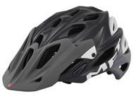 MET Parabellum Helm matt black/white